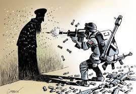 «On se sert du terrorisme pour faire peur et pour restreindre les libertés fondamentales» thumbnail