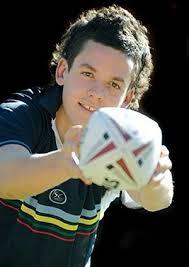 ... Schools at the Australian Secondary Schools Rugby League under - hamish_austin_nswcis_U15Rep_s3L