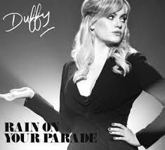 Rain On My Parade Cover
