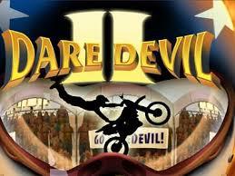 juego dare devil 2
