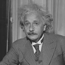 Pictures of Albert Einstein - einstein4