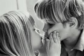 Поцелуи... в датах
