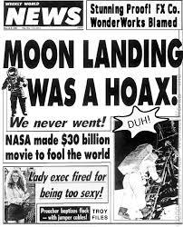 Moon Hoax??