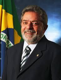 Lula pode sair como vice-presidente nas eleições de 2010