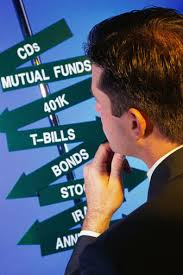 investing diversification choices