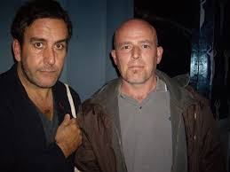 Herb meets Terry Hall in - photo8