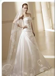 مدل لباس عروس ایتالیایی
