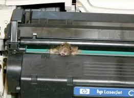 Printer Mouse?