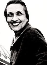 Cecilia Benevides de Carvalho Meireles (Rio de Janeiro, 7 de novembro de 1901 — Rio de Janeiro, 9 de novembro de 1964) foi uma poetisa, professora e jornalista brasileira. Cecilia Meireles teve três filhas com o pintor Fernando Correia Dias, entre elas a atriz Maria Fernanda Meireles.