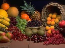 Mixfrutas
