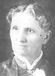Mary Ann Bates - MABates