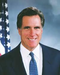 Mitt Romney's Public Identity