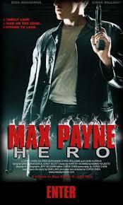 Max Payne (2008) -ENG