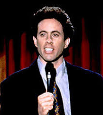 Jerry Seinfeld to Feature in - jerry-seinfeld