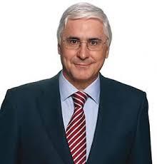 José-María Barreda (Presidente de Castilla-La Mancha)