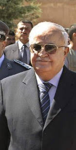 Muhammad Naji al-Otari - al-otari