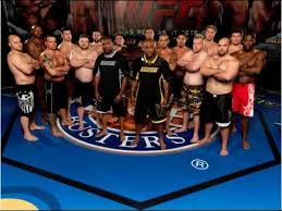 ultimate fighter season 10