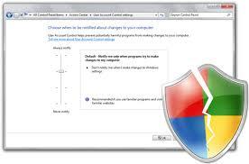 Microsoft Uac
