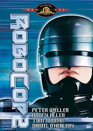 Robocop 2 1990 DVDRip preview 0
