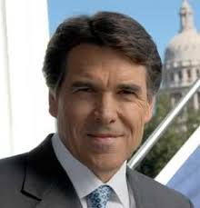 Rick Perry: Let states opt out - rick-perry0503