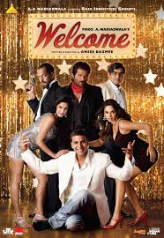 WELCOME 2007 BOLLYWOOD MOVIE DOWNLOAD MEDIAFIRE