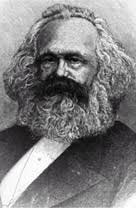 Karl Marx (1818 - 1883) - marx_karl
