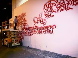BARRY MCGEE x JOSH LAZCANO - barry-mcgee-houston-street-mural-nyc-2