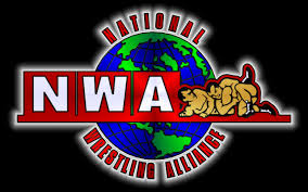 shirt from our NWA Merchandise