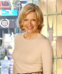 Diane Sawyer, GMA