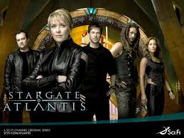 s�rie Stargate Atlantis en streaming