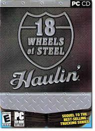 18 Wos Haulin