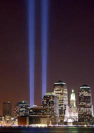 September 11, 2001- Never Forget