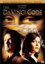 The Da Vinci Code -2008-(ARABE)
