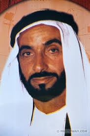 Image Sheikh Zayed photos of - EAU04_474-sheikh-zayed