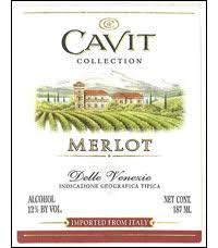 Cavit 1.5L