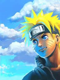 The Naruto...