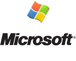 Microsoft logo