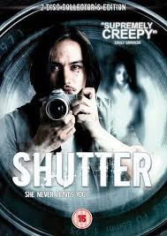 the shutter 2008 (ARABE)