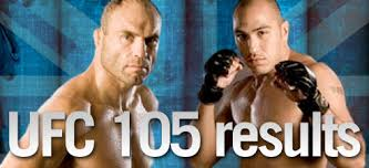 UFC 105: �Couture vs.