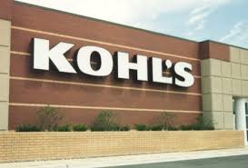 Join us as we Host KOHL'S in