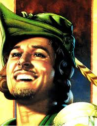 ... Ridley Scott\x26#39;s still-untitled Robin Hood project will be going for that ... - robin_hood_classic