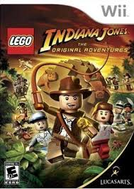 Lego Indiana Jones USA Nintendo WII H33T 1981CamaroZ28 preview 0