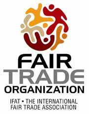 fair trade organization logo