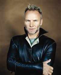 Sting - An Englishman In New York