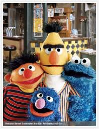 'Sesame Street' Celebrates Its
