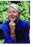Professor Dr. Donna Carey - drdonna