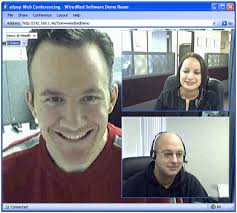Video Conf Image