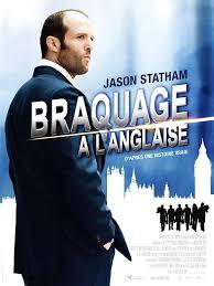 FILM Braquage à l'anglaise en ligne