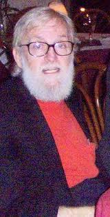 Dan O'Bannon in 2008.