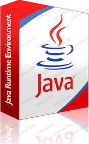 الأصدار الأخير من برنامج تشغيل التطبيقاتjava runtime environment1.06.0.12